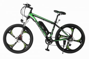 Electric bicycles - Product weight - 25 kg